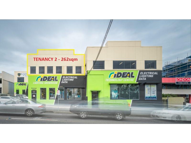 2/169 Wellington Road, East Brisbane, Qld 4169