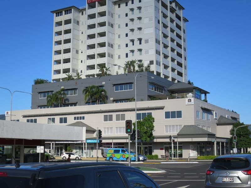 Commercial Property Cairns