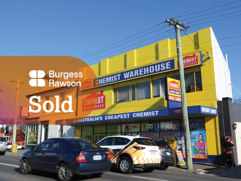 Chemist Warehouse, 98 Wellington Street, Launceston, Tas 7250