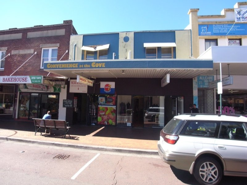 Lane Cove Road Restaurant