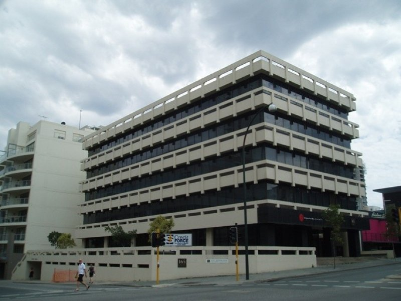 2 165 adelaide terrace east perth wa 6004 sold offices for 197 st georges terrace