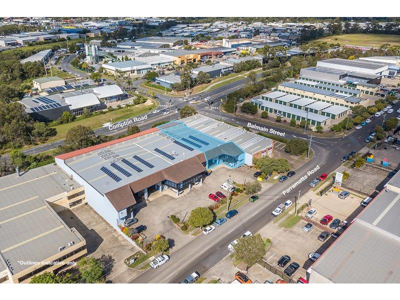 4/68 Parramatta Road, Underwood, Qld 4119