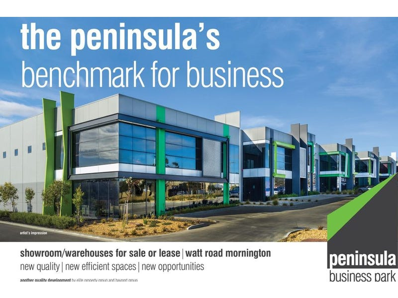 Commercial Property Mornington Peninsula