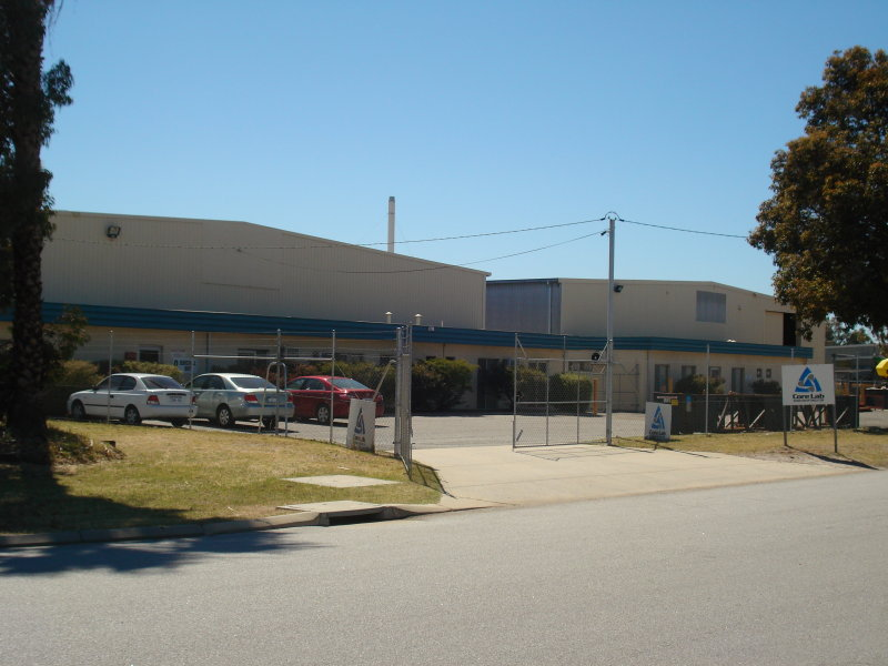 Industrial Property For Sale Perth