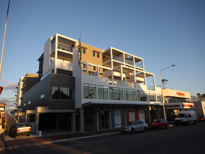 226 beaufort street perth wa 6000 sold offices property for 197 st georges terrace