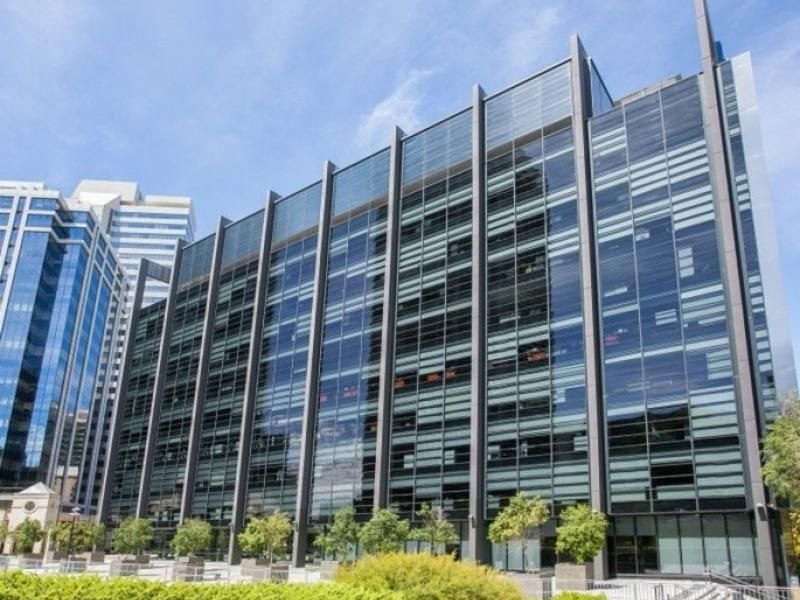 235 st georges terrace perth wa 6000 offices property for 189 st georges terrace perth
