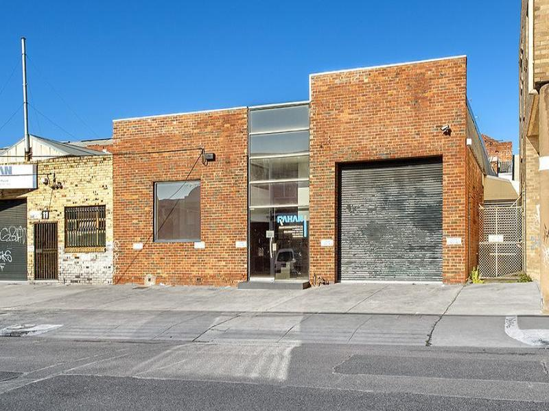 Collingwood Commercial Property