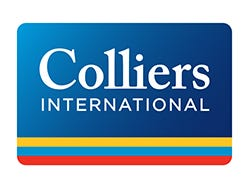 Colliers International - Brisbane Logo