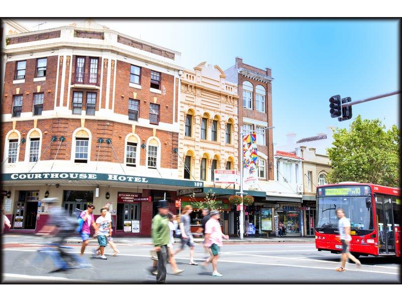 185 Oxford Street, Darlinghurst, NSW 2010