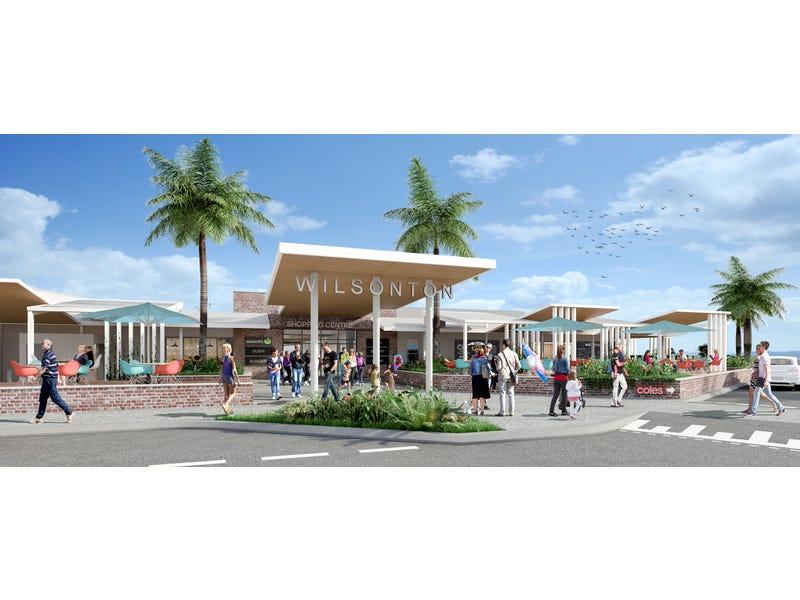 Wilsonton Shopping Centre, 2-3, 407 Bridge Street, Wilsonton, Qld 4350