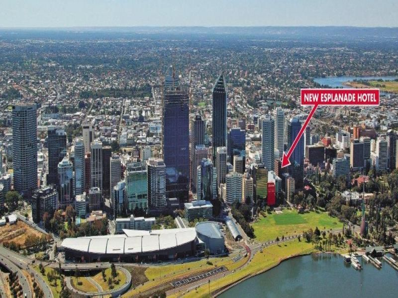 Rental Properties Perth Area Under