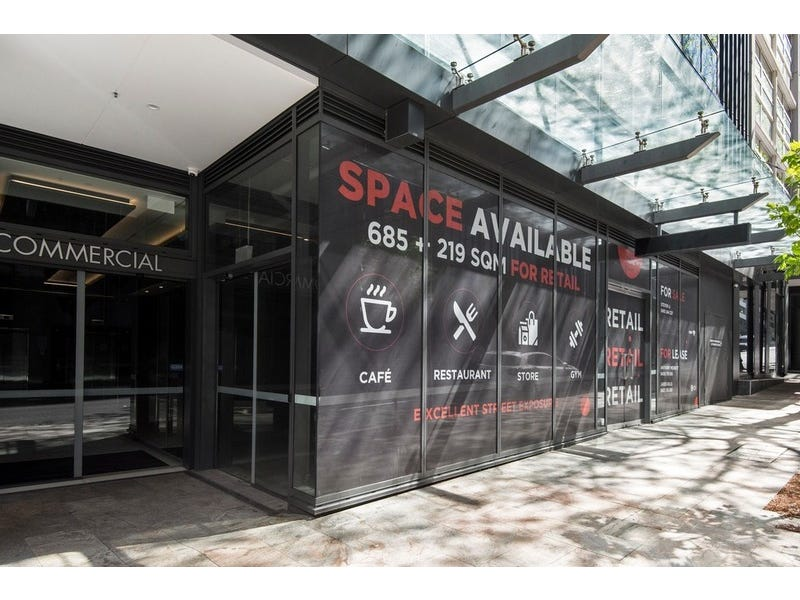 Shop 2, Polaris, 150 Pacific Highway, North Sydney, NSW 2060