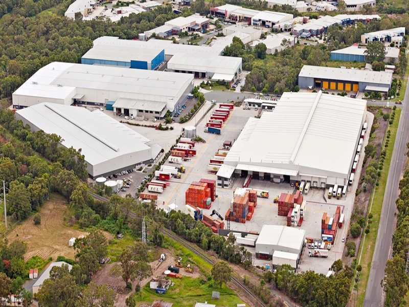 Acacia Link Industrial Estate, 152 Paradise Road, Acacia Ridge, Qld 4110