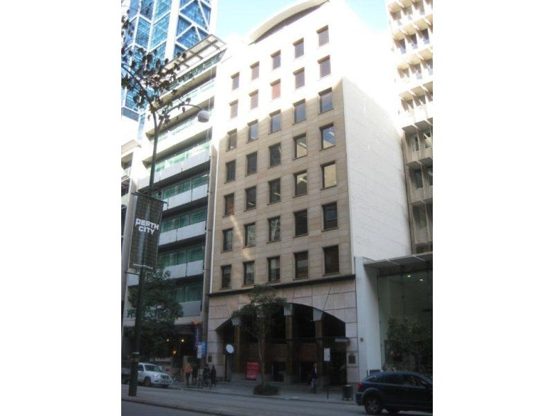 level 6 189 st georges terrace perth wa 6000 leased
