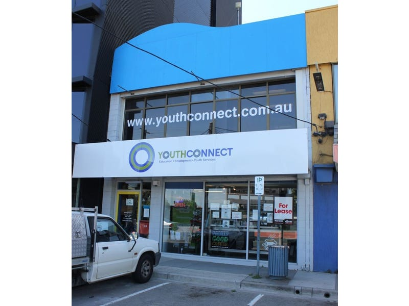 2a Station Street Moorabbin Vic 3189 Leased Other Property