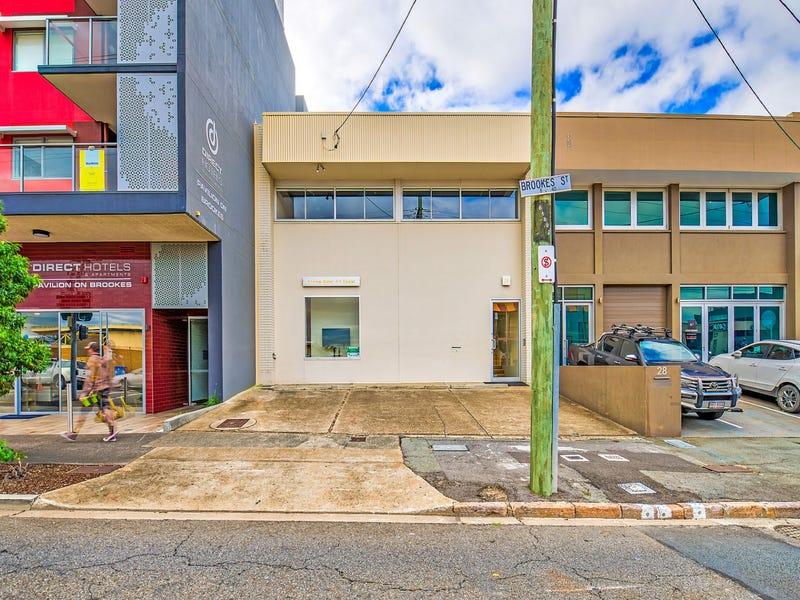 26 Brookes Street, Bowen Hills, Qld 4006