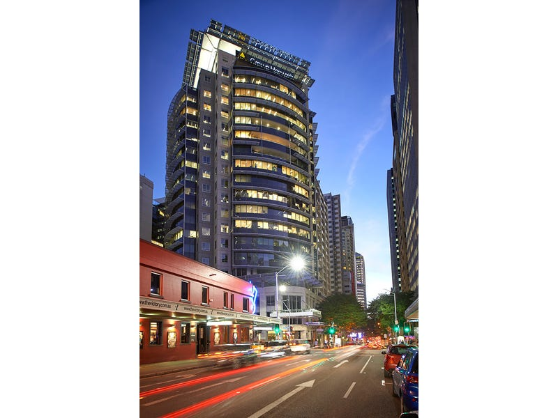 Secure Car Parking Brisbane