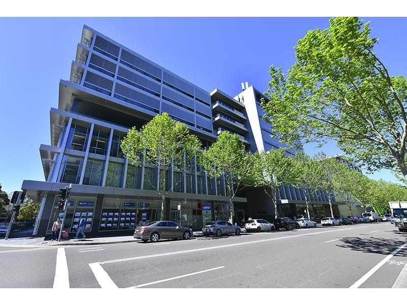 3 Rider Boulevard Rhodes Nsw 2138 Offices Property For
