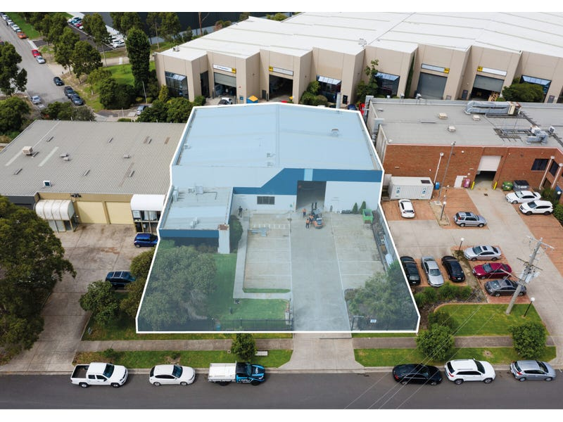 12 Keith Campbell Court, Scoresby, Vic 3179