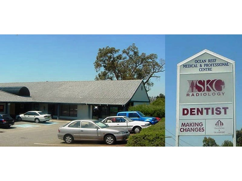 8 3 castlegate way woodvale wa 6026 leased medical for 105 st georges terrace