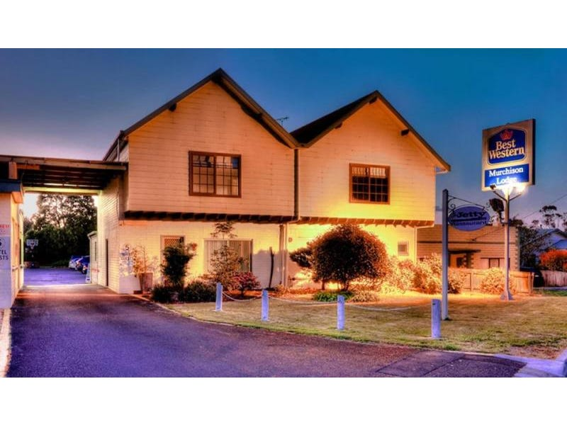 Murchison Lodge, 9 Murchison Highway, Somerset, Tas 7322