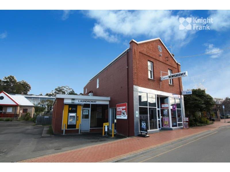 Cygnet Newsagency and Laundromat, 29 Mary Street, Cygnet, Tas 7112