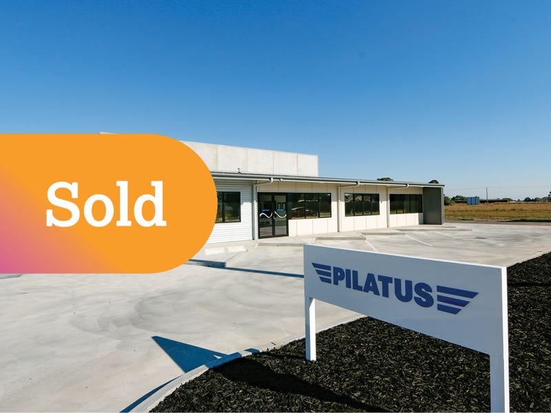 Pilatus Aircraft Limited, 249 Somerton Park Road, Sale, Vic 3850