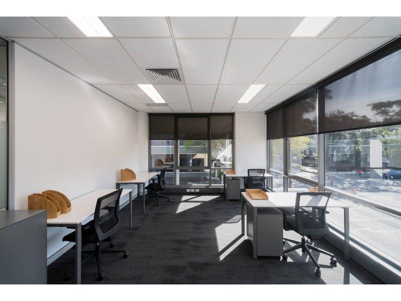 Suites 1 - 35, 1/22-28 Edgeworth David Avenue, Hornsby, NSW 2077