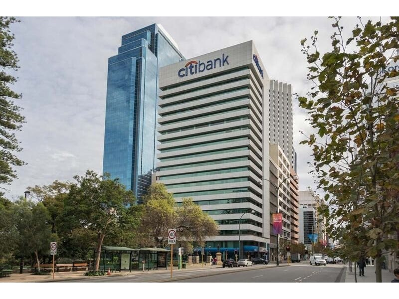 37 st georges terrace perth wa 6000 offices property for 5 st georges terrace perth