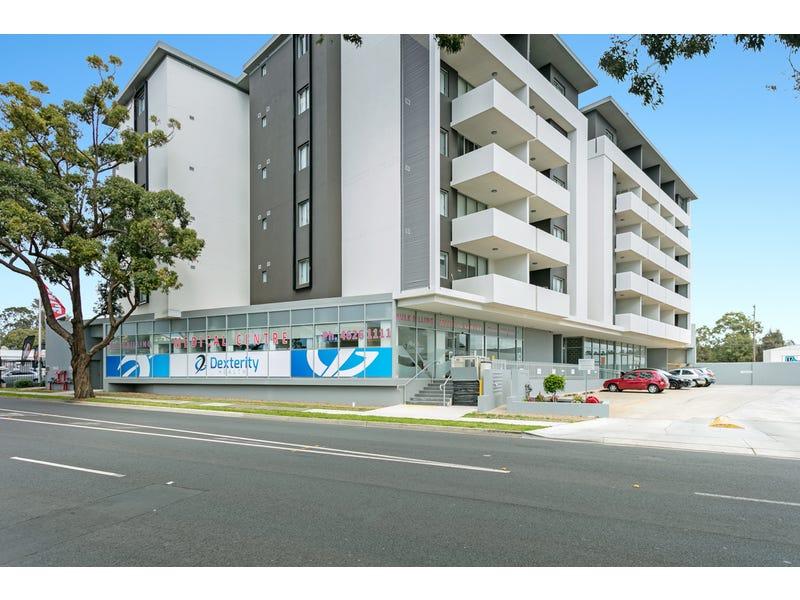 1a/3-17 Queen Street, Campbelltown, NSW 2560