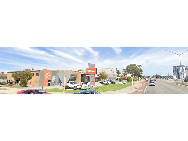 2/321 Great Eastern Highway, Redcliffe, WA 6104