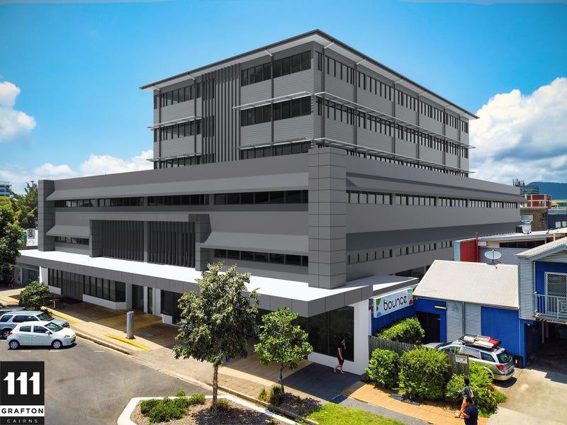 111 Grafton Street, Cairns City, Qld 4870