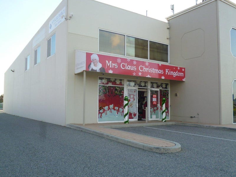 1 7 Delage Street Joondalup Wa 6027 Leased Showrooms Bulky Goods Property