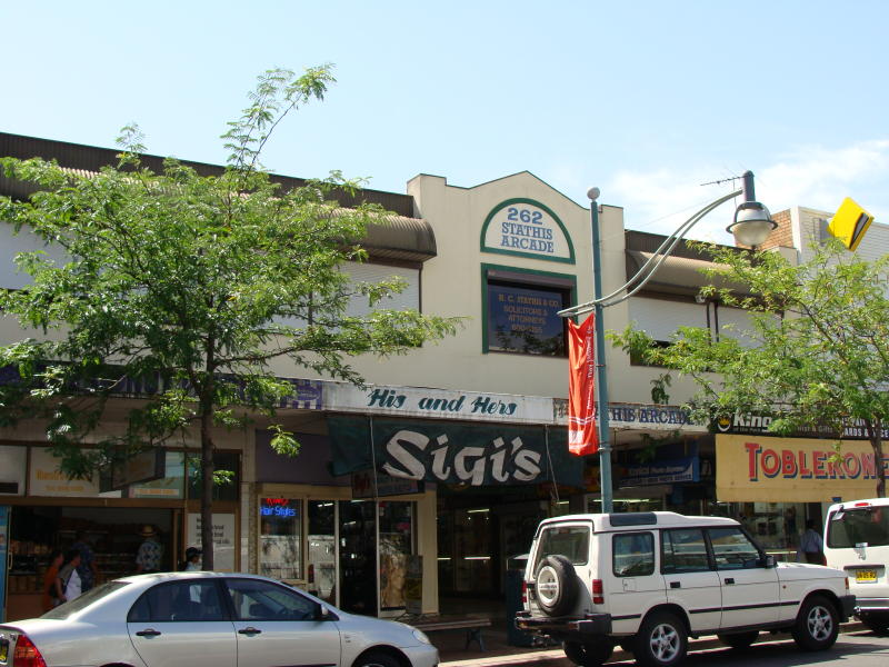 Commercial Property For Sale In Liverpool Nsw
