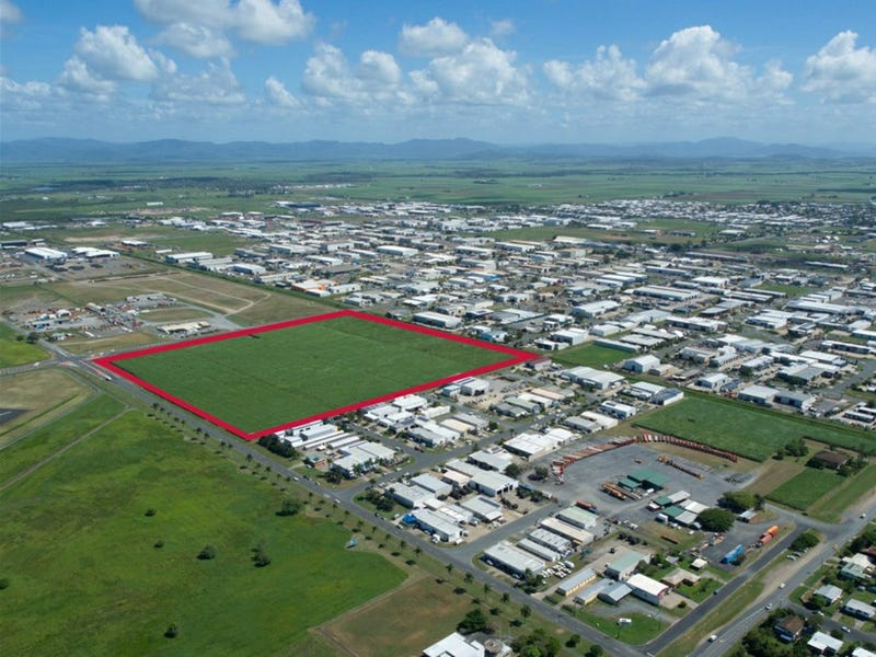 120-156 Boundary Road East, Paget, Qld 4740