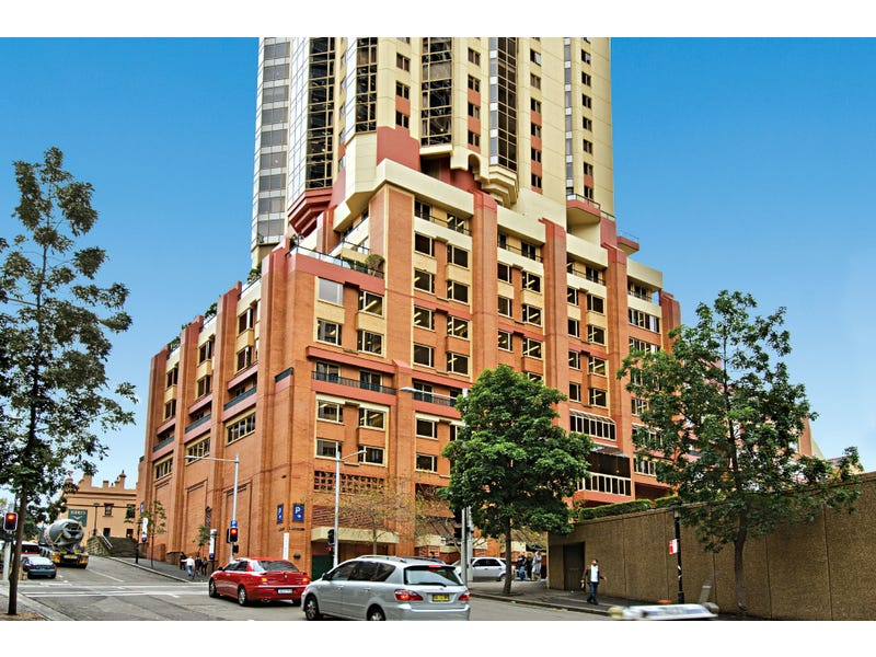 Quay West, 211/111 Harrington Street, Sydney, NSW 2000