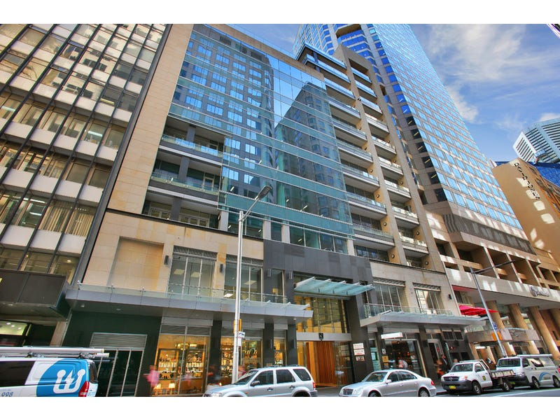 151 Castlereagh Street Sydney Nsw 2000 Leased Offices