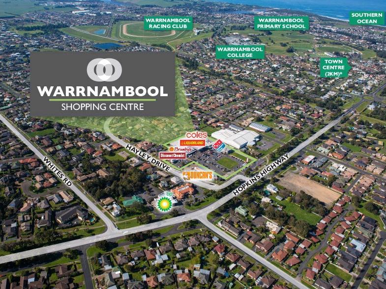 Health Food Shop Warrnambool