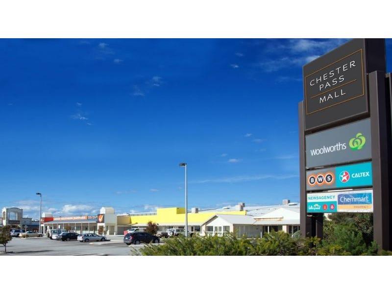 Chester Pass Mall Albany, 1 Corner Chester Pass Road And Catalina Road, Albany, WA 6330