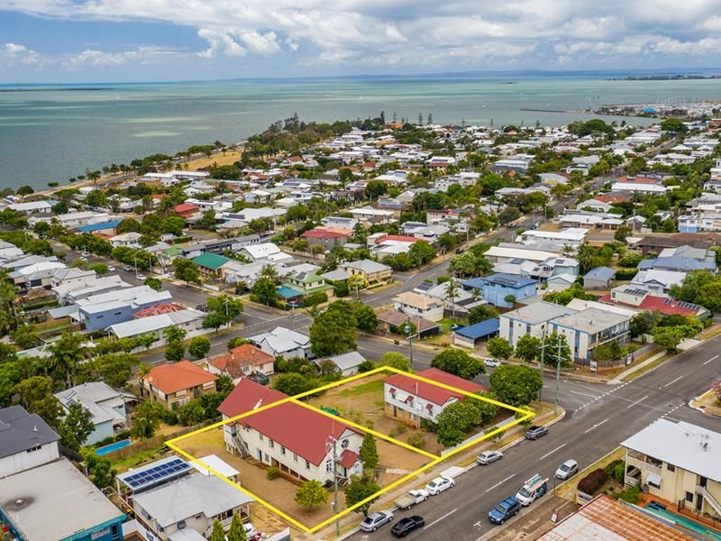 238 & 242 Bay Terrace, Wynnum, Qld 4178