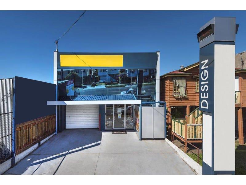 Garage Auto Repair Commercial Real Estate For Sale Delaware: 131 Wellington Road, East Brisbane, Qld 4169