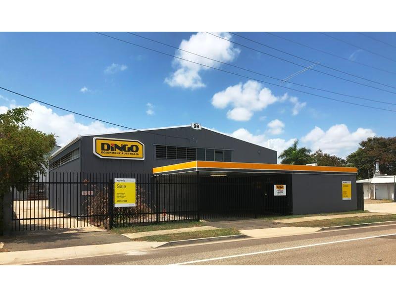 Car Wash Townsville T2 476 Ross River Road Cranbrook Qld
