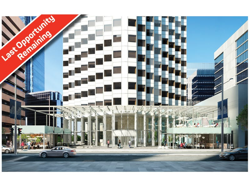 The underground at allendale square 77 st georges terrace for 5 st georges terrace perth