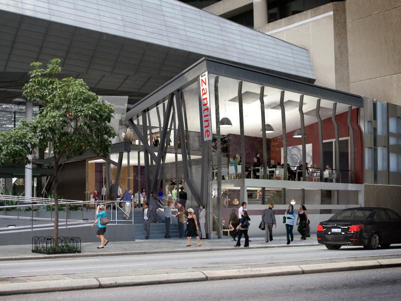 150 st george 39 s terrace perth wa 6000 leased retail for 44 st georges terrace perth parking