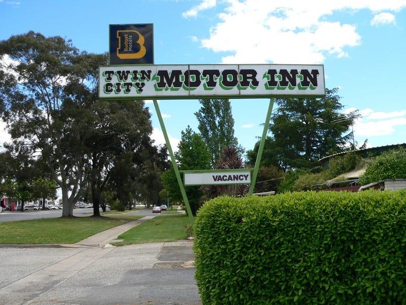 166 172 Melbourne Street Wodonga Vic 3690 Sold Hotel