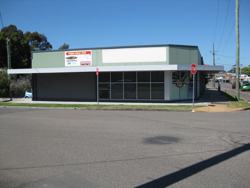 Commercial Property To Lease Belmont Nsw