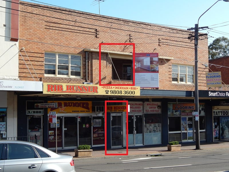 Ryde Commercial Property