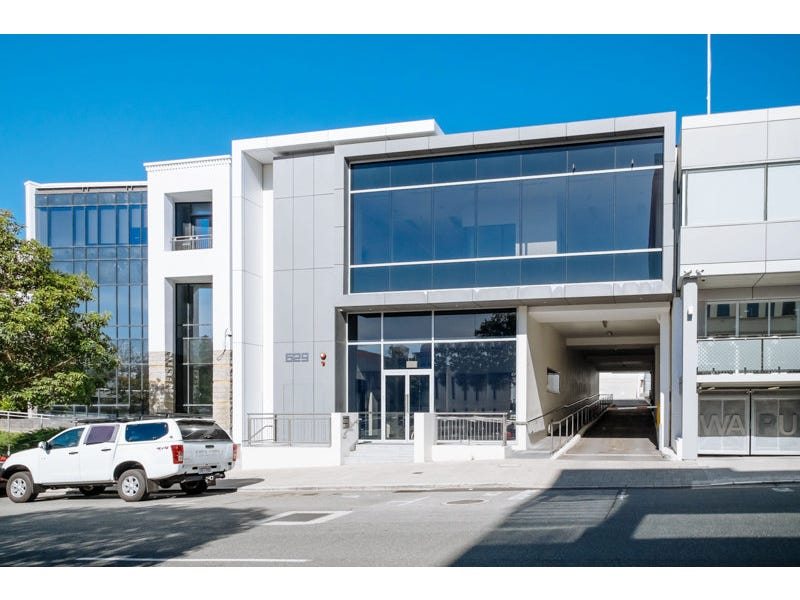 629 murray street west perth wa 6005 offices property for 152 158 st georges terrace perth