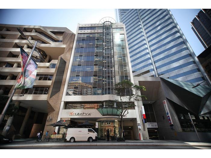 160 st georges terrace perth wa 6000 offices property for 16 st georges terrace
