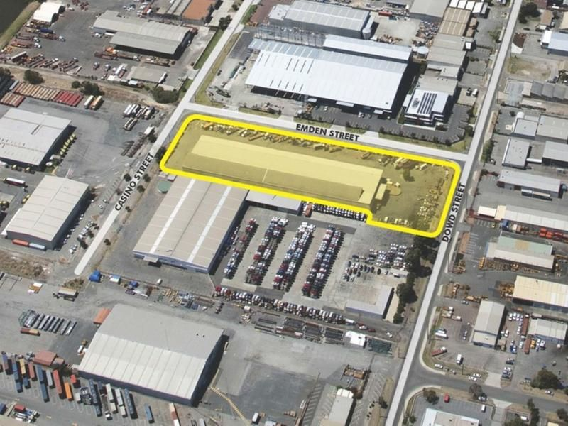 44 dowd street emden street frontage welshpool wa 6106 for 44 st georges terrace perth parking
